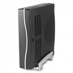 Mini-ITX case T1620+ 60W...