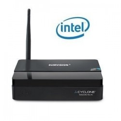 Sumvision Cyclone Mini PC...