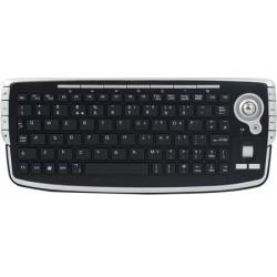 Rio Mini Draadloos Keyboard...