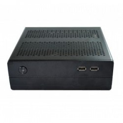 557D-60W Mini ITX case with...