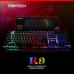 Fantech Pointblack K9...