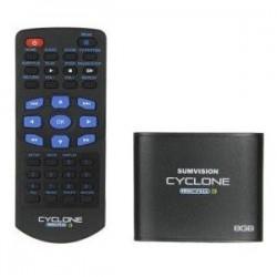 Cyclone micro 3 Media...