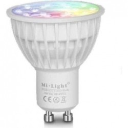 Milight Wifi led spot RGBWW...