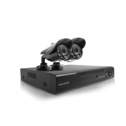 oracle 4 ch ahd dvr 3 in 1...